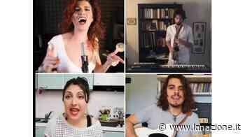"""Firenze chiama Florence Welch """"Suo il primo concerto dal vivo"""" - LA NAZIONE"""