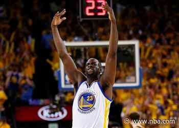 Warriors Archive: Where and When to Watch
