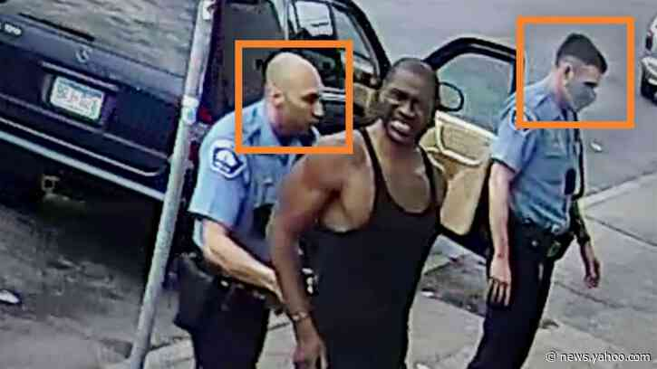 8 Minutes and 46 Seconds: How George Floyd Was Killed in Police Custody
