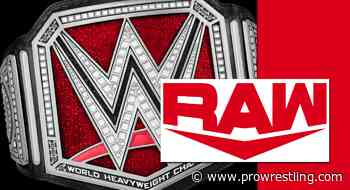 WWE RAW RESULTS – LIVE NOW: REY MYSTERIO'S RETIREMENT CEREMONY, US TITLE ON THE LINE