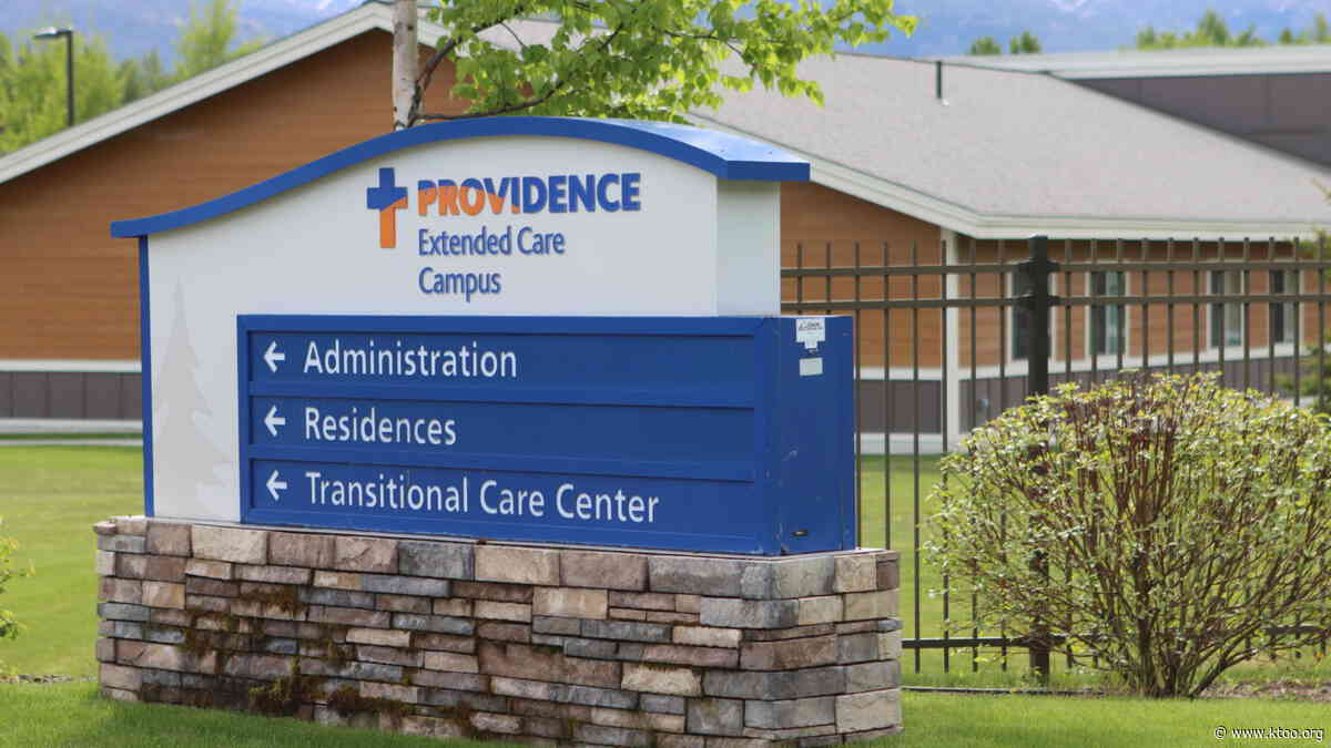 Coronavirus cases at Anchorage transitional care center grows to 17
