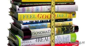 Adviezen Amerikaanse voedingsbestsellers onderling inconsistent en grotendeels onwetenschappelijk