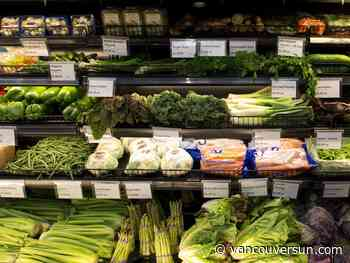 COVID-19: Food prices shoot up, waistlines expanding anyway