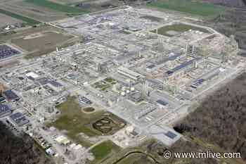 Hemlock Semiconductor awards grants to USS Edson Museum, Chesaning Future Farmers - MLive.com
