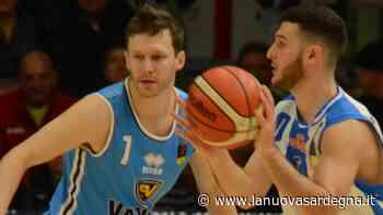Basket, Sassari sogna un ultimo ballo con Travis Diener - La Nuova Sardegna