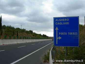"""4 corsie Sassari-Alghero: """"Il Governo deve dare il via libera in tempi rapidi"""" - Il Tamburino Sardo"""