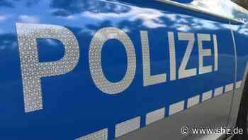 Mit 0,4 Promille am Steuer: Betrunken zwischen Holm und Wedel unterwegs - Polizei sucht Zeugen | shz.de - shz.de