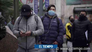 Van 30.493 contagios de covid-19 en Colombia; recuperados son 9.661 - ElTiempo.com