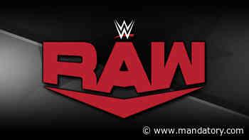 WWE RAW Results (6/1/20)