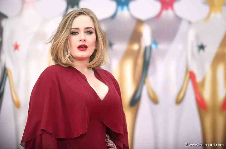 Adele Stands 'In Solidarity With the Fight for Freedom' Following George Floyd Death