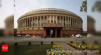 Lok Sabha may convene in Central Hall for July session