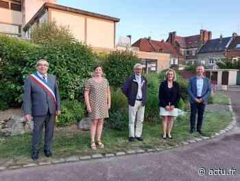 (Vidéo) A Grandvilliers, Jacques Larcher réélu maire pour un quatrième mandat - actu.fr
