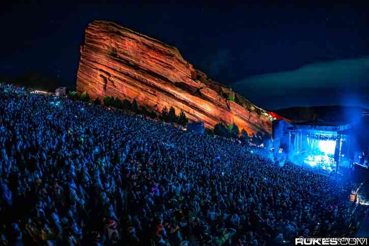 REPORT: Colorado May Not Host Concerts Until 2021