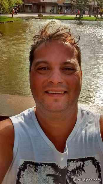 Técnico em enfermagem morre vítima da Covid-19 em Cachoeiras de Macacu, no RJ - G1