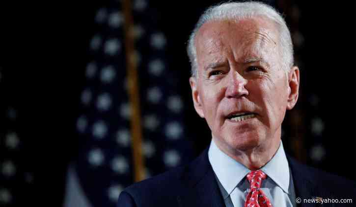 Biden Staff Donates to Group Paying Bail for Minneapolis Rioters
