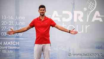Djokovic pensa al futuro e lancia l'Adria Tour - La Stampa
