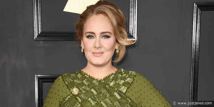 Adele Speaks Out About George Floyd's Death in Powerful, Emotional Instagram