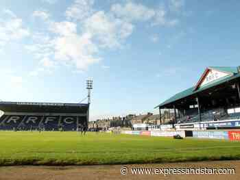 Scottish League One champions Raith Rovers re-sign all out-of-contract players - expressandstar.com