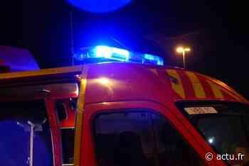 Jeumont. Ejecté de sa moto, un homme retrouvé mort après de longues recherches - actu.fr