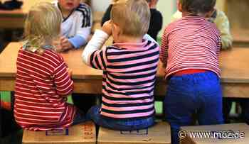 Erziehung: Wegen Vorschriften kaum freie Kita-Plätze in Bad Saarow - Märkische Onlinezeitung