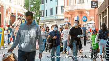 Offenburg: In Lahr geht's wieder lockerer zu - Offenburg - Schwarzwälder Bote