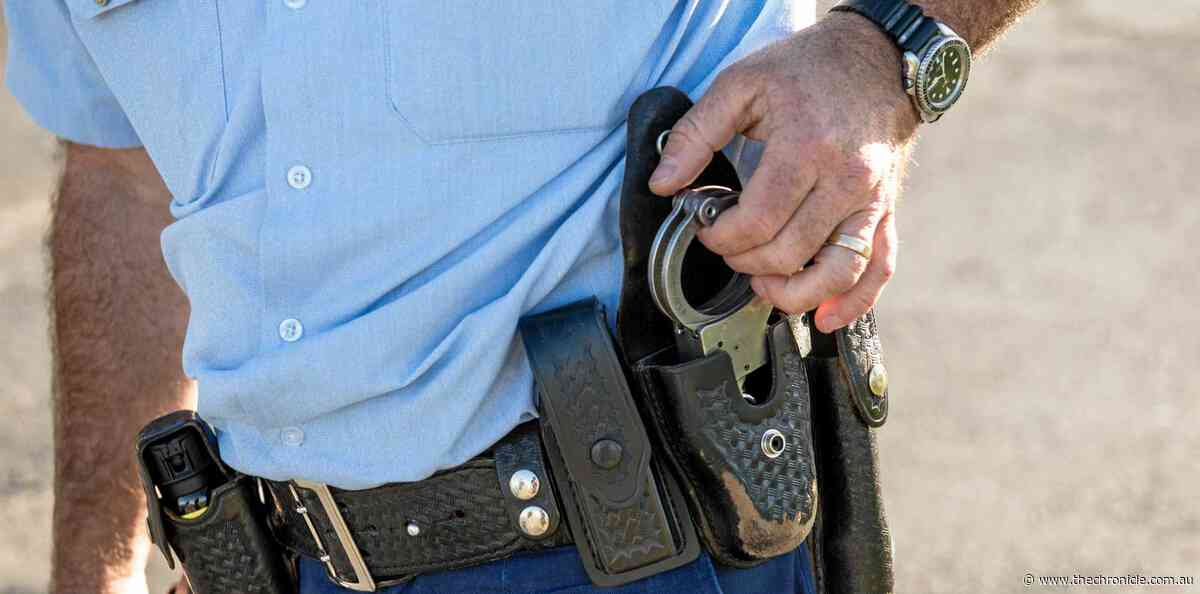 Teen to front court for stealing keys from Dalby sports club - Chronicle