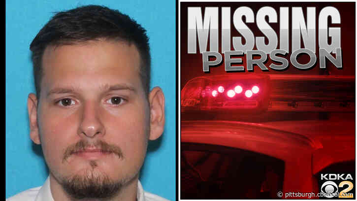 Pittsburgh Police Searching For Missing 28-Year-Old Dylan Yourkonis