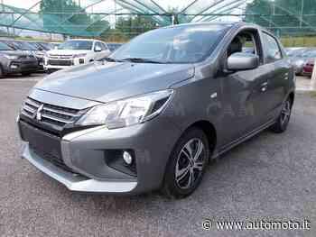 Vendo Mitsubishi Space 1.0 First Edition nuova a Pianezza, Torino (codice 7532403) - Automoto.it