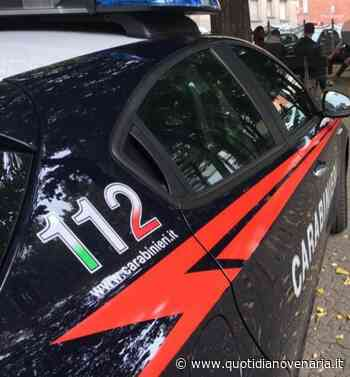 PIANEZZA-ALPIGNANO - Scippa la borsa a una donna in pieno centro: arrestato dai carabinieri - QV QuotidianoVenariese