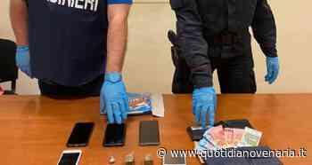 PIANEZZA - Sorpreso a cedere cocaina a un giovane: pusher 58enne finisce in manette - QV QuotidianoVenariese