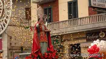 Festa patronale ai tempi del Coronavirus: a Formia e Gaeta niente processione per Sant'Erasmo - IlFaroOnline.it