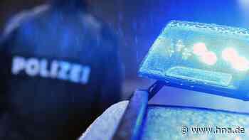 Fritzlar: Polizei sucht Zeugen nach Verfolgungsjagd | Fritzlar - HNA.de