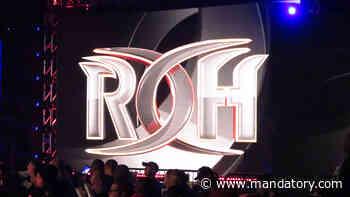ROH Wrestling Results (6/1/20): A Spotlight On RUSH