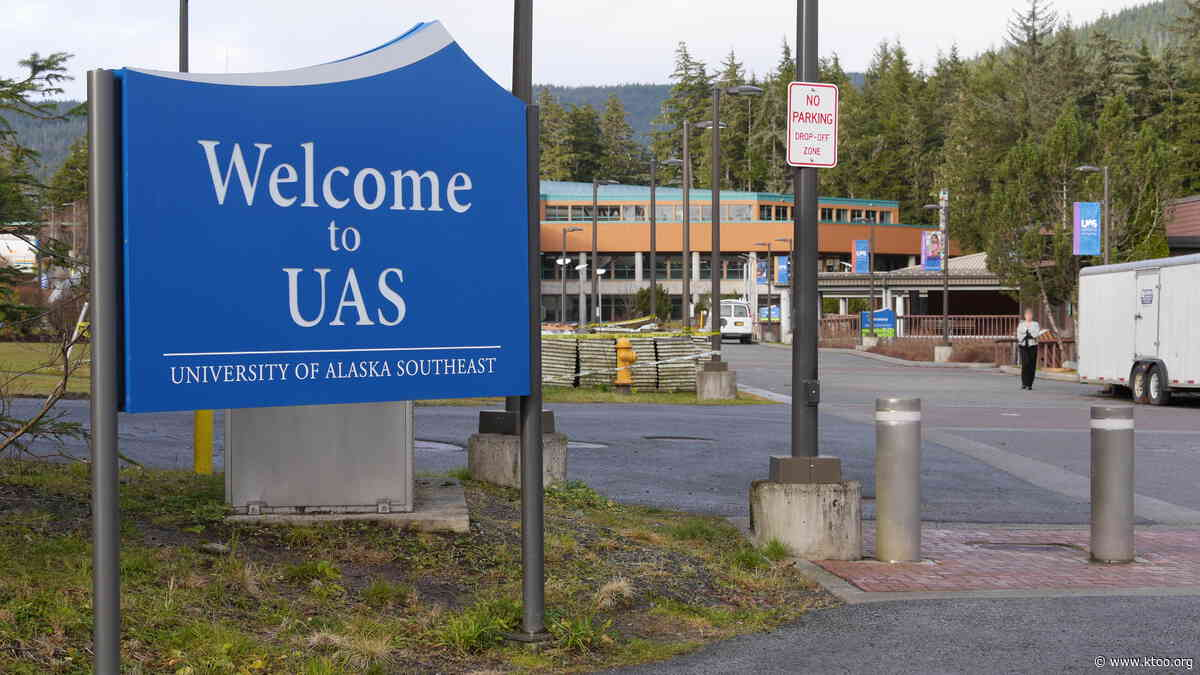 WATCH: Juneau Assembly holds special meeting to discuss UAS proposal, local travel quarantine