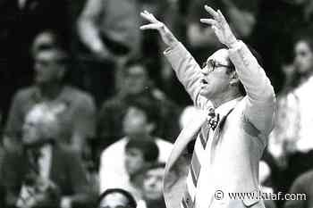 Remembering Eddie Sutton's Time With the Arkansas Razorbacks - kuaf.com