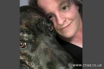 Sutton woman praises her rescue dog for helping her cope with her lockdown ordeal - Mansfield and Ashfield Chad