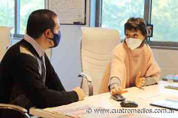 Los contagios se aceleran en Quilmes: 569 casos confirmados de Covid-19 - Cuatro Medios