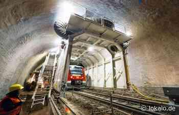 Neueste Methodik für Tunnelbau zwischen Ehrang und Kordel - lokalo.de