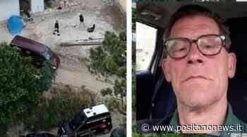 Napoli morto mentre lavorava gli crolla la casa - Positanonews - Positanonews
