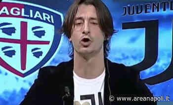 Juventus, Oppini: 'Napoli avvantaggiato, avete visto Insigne e Mertens? Dybala è in forma' - AreaNapoli.it