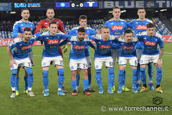 Napoli - Ecco il calendario degli azzurri, si riparte da Verona - Torrechannel