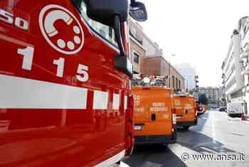 Crollo a Napoli, si cercano feriti - Agenzia ANSA