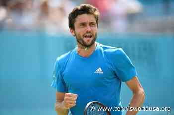 Gilles Simon: I played many matches with very few fans. In any case, I will survive - Tennis World USA