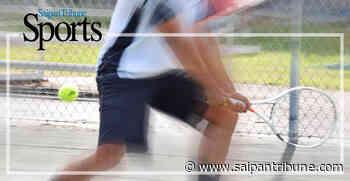 Tennis education, coaching course for free - Saipan News, Headlines, Events, Ads - Saipan Tribune