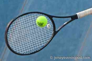 Tennis tournament set for this month - Jersey Evening Post