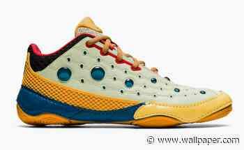 Style findings: Kiko Kostadinov and Asics' sneaker nods to tennis - Wallpaper*