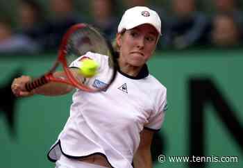 Bonne Anniversaire to Belgium's best ever, Justine Henin - Tennis Magazine