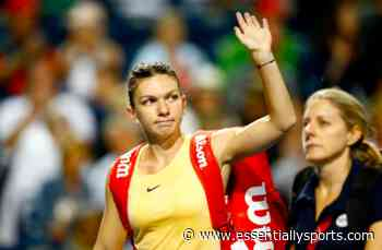 """""""It Will be Difficult For Me"""" – Simona Halep on Restarting Tennis - Essentially Sports"""