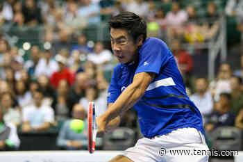 Watch Live Tennis on Facebook: Brandon Nakashima vs. Brandon Holt - Tennis Magazine