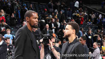 Kevin Durant's companies to make donations in honor of George Floyd - Nets Wire